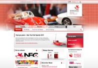 A great web design by dkd Internet Service GmbH, Frankfurt, Germany: