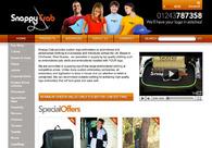 A great web design by Chichester Design, Chichester, United Kingdom: