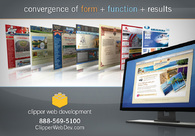A great web design by Clipper Web Development, Philadelphia, PA: