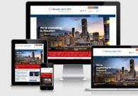 A great web design by Taoti, Washington, DC: Responsive Website, Social/Community , Non Profit , Drupal