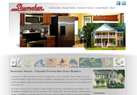 A great web design by Splash Omnimedia, Columbia, SC: