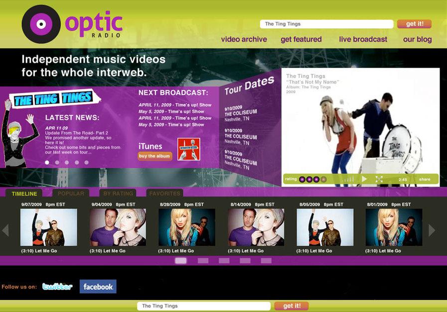 A great web design by PHILLIPMADDOX.com, Nashville, TN: