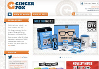 A great web design by 4mula design, Bristol, United Kingdom: Website, E-Commerce , Consumer Products , PHP