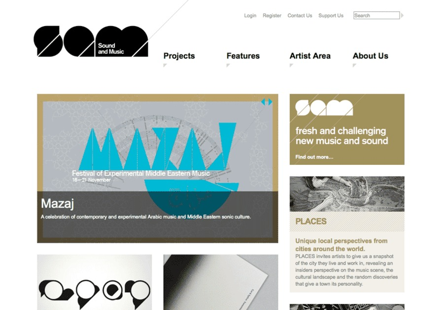 A great web design by Platform3 Web Ltd, London, United Kingdom: