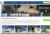 A great web design by TopSpot Internet Marketing, Houston, TX: