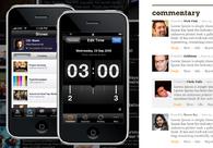 "A great web design by 39Argyle ""Kick Ass Mobile Design"" | Dallas:"