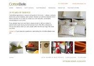 A great web design by Pond Design Studio, Boston, MA: