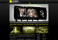 A great web design by YellowBox Studio, Boise, ID: