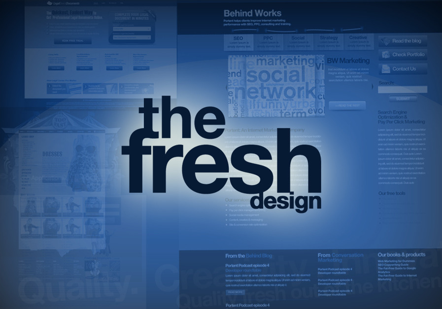 A great web design by The Fresh Design , Worldwide, Dominican Republic: