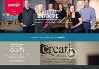A great web design by Paradigm Marketing & Creative , Memphis, TN: Responsive Website, Marketing