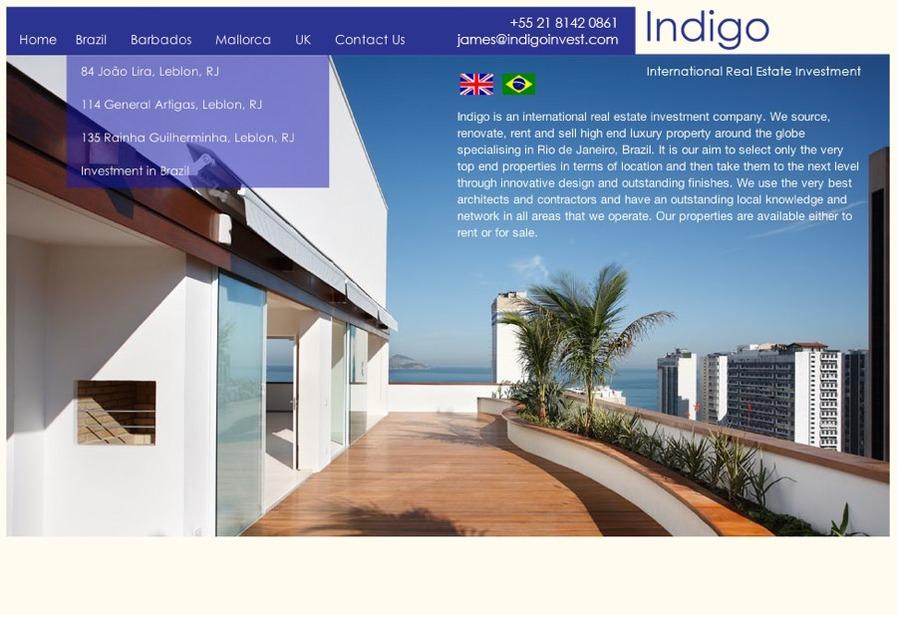 A great web design by radi8.co.uk, London, United Kingdom: