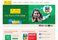 A great web design by RK Creative , Boston, MA: