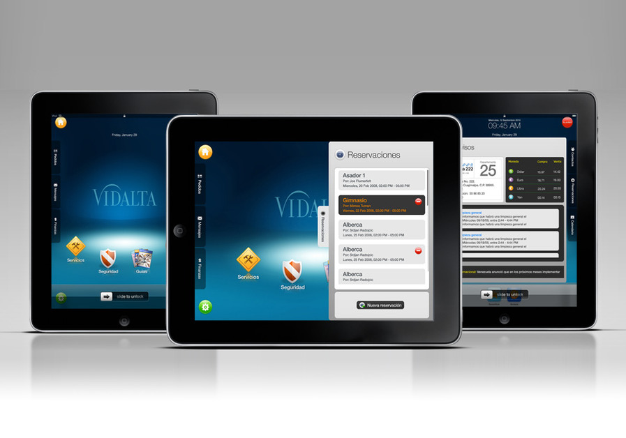 A great web design by Arquitechtura AGIS SA DE CV, Mexico City, Mexico:
