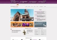 A great web design by Vokseværk, Aarhus, Denmark: