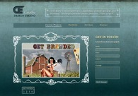 A great web design by CE Creative Design , San Diego, CA: