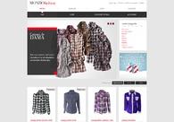 A great web design by Stefan Irava, Bucharest, Romania: