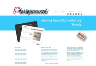 A great web design by DesignCurved, Nottingham, United Kingdom: