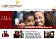A great web design by Dabeka Ink, Atlanta, GA: