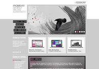 A great web design by Esskay, York, United Kingdom: