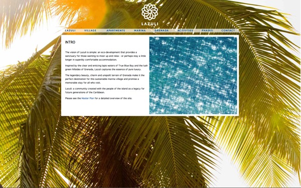 A great web design by Kendall Arneaud .ME, Port of Spain, Trinidad And Tobago: