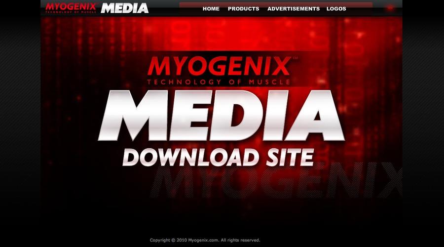 A great web design by Brilliant Creations Web Design, Toronto, Canada: