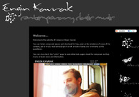 A great web design by mainili fantasy art & design, Istanbul, Turkey: