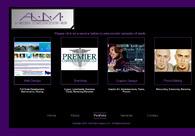 A great web design by ALM Web Designs, LLC: