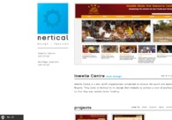 A great web design by Nertical, Washington DC, DC: