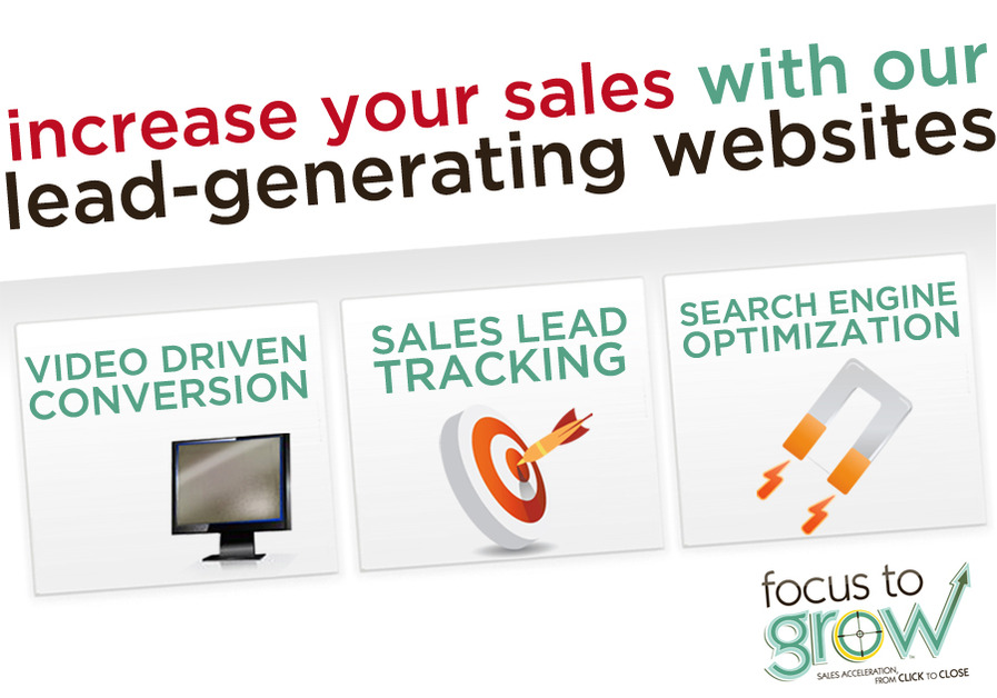 A great web design by Focus To Grow, Minneapolis, MN: