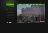 A great web design by morriscode, Halifax, Canada: