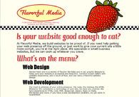 A great web design by Flavorful Media, LLC, Coeur dAlene, ID: