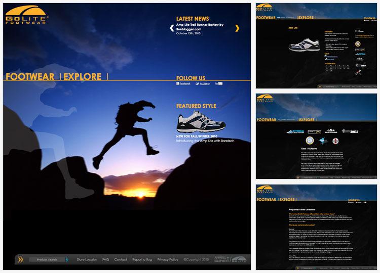 A great web design by Custom Software Lab, Oklahoma City, OK: