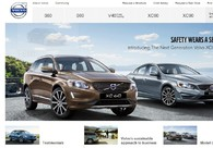A great web design by Ideaz Inc., California, CA: Responsive Website, Marketing Website , Automotive , ASP.NET