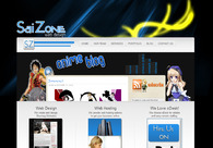 A great web design by Sai Zone Web Desgn, Iligan City, Philippines: