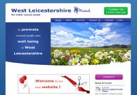 A great web design by RedMorello, Coventry, United Kingdom: