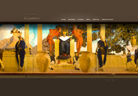 A great web design by Jar Creative, Toronto, Canada:
