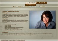A great web design by Garrett Media, San Francisco, CA: