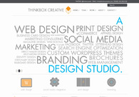 A great web design by Thinkbox Creative, Grand Rapids, MI: