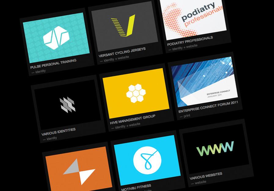 A great web design by Sculpt Communications, Canberra, Australia:
