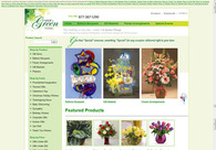 A great web design by Jennifer Kennedy, Philadelphia, PA: