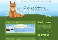 A great web design by Design Coyote, Dallas, TX:
