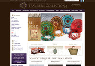 A great web design by Bonheur Media, Miami Beach, FL: