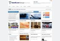 A great web design by Alto Web Solutions, Atlanta, GA: