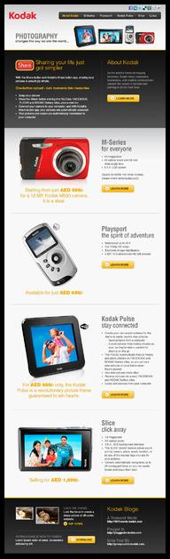 A great web design by Salony Creations, Dubai, United Arab Emirates: