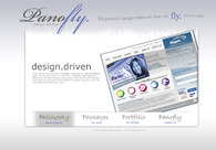 A great web design by Panofly Design Solution, Perth, Australia: