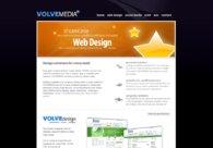 A great web design by Volvemedia, Orlando, FL: