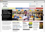A great web design by Elliot Ross Creative Design, London, United Kingdom: