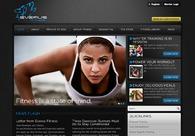 A great web design by Maquina Studio, New York, NY: