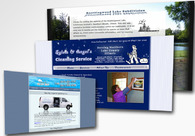 A great web design by Mach 1 Web Design, Chicago, IL: