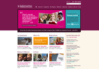 A great web design by Love What You Do, Manchester, United Kingdom: